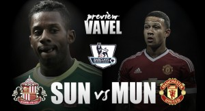 Sunderland vs Manchester United Preview: Red Devils looking to close gap to the top four