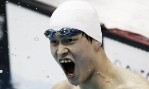 La positività di Sun Yang, i dubbi di Paltrinieri, l'omertà cinese