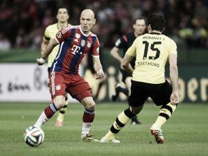 Borussia Dortmund vs Bayern Munich Live Stream and Football Scores of 2014 German Supercup