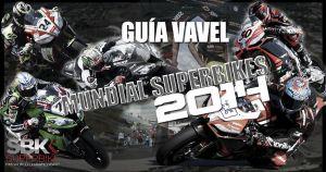 Guía VAVEL del Mundial de Superbikes 2014