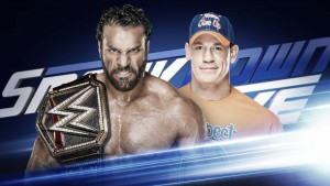Previa SmackDown Live: 15 de agosto