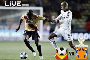 SuperCopa MX 2014: Morelia vs Tigres en vivo online
