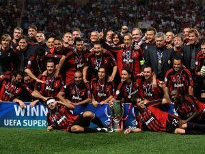 La última Supercopa, ante Ancelotti