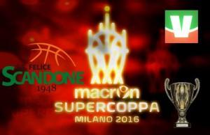 Supercoppa Italiana 2016, alla scoperta delle partecipanti. Ep. 4: Sidigas Avellino