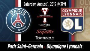 Paris Saint Germain o Lione: chi conquisterà la Supercoppa di Francia?