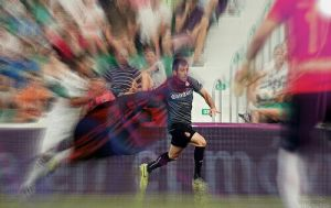 RCD Espanyol 2013/2014: Juan Fuentes