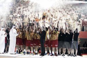 FC Barcelona Lassa - Al Ahly: el inicio de otra reconquista