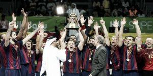 El Barça gana su segunda Super Globe consecutiva