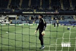 Ochoa podría salir rumbo a la Ligue 1