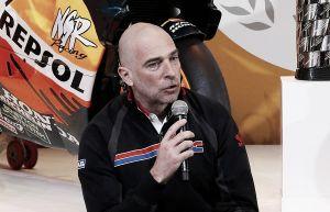 """Livio Suppo: """"Después de un 2014 exitoso, estamos muy motivados"""""""