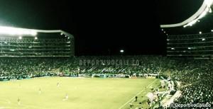Sanción para la tribuna sur de Palmaseca