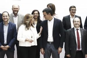 Pedro Sánchez convoca unas primarias para enfrentarse a sus críticos