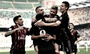 Milan, un derby da non sbagliare: in palio c'è l'Europa League