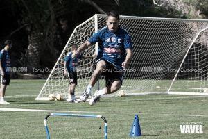 """Suso representará al Tenerife en la """"Champions for Life"""""""