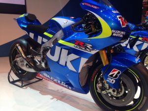 MotoGP, Suzuki torna nel 2015 con Aleix Espargaró e Maverick Viñales