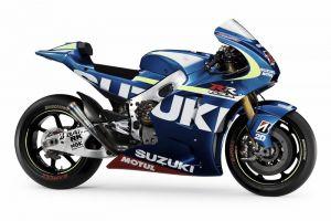 Suzuki confirma su participación en MotoGP en 2015 con Aleix Espargaró y Maverick Viñales como pilotos
