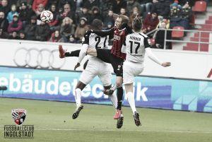 FC Ingolstadt 04 1:3 SV Sandhausen - Super Sandhausen sink sloppy Schanzer