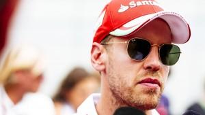 """Sebastian Vettel: """"La marcha de James Allison no va a cambiar mucho las cosas"""""""