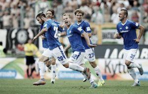 Ingolstadt y Darmstadt empiezan con buen pie la Bundesliga