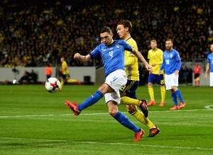 Svezia - Italia: l'analisi
