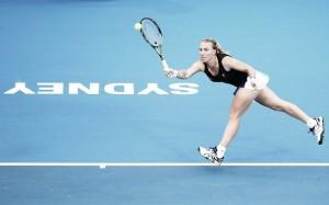 Kuznetsova se proclama campeona en Sidney