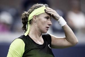 Hopman Cup: Svetlana Kuznetsova out due to wrist injury and gets replaced by Anastasia Pavlyuchenkova