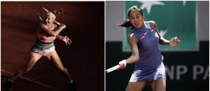 French Open third round preview: Svetlana Kuznetsova vs Zhang Shuai