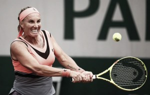 French Open: Tireless Svetlana Kuznetsova powers herself to yet another marathon victory