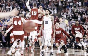 NCAA: miracolo Wisconsin, elimina Kentucky e va in finale contro Duke
