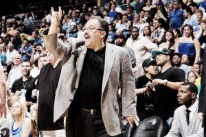 Los Warriors se fijan en Stan Van Gundy mientras que Kerr se aproxima a los Knicks