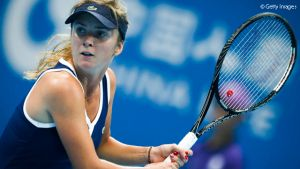 Cincinnati WTA day four round-up