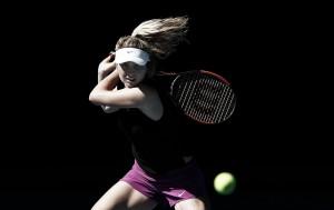 2018 Australian Open player profile: Elina Svitolina