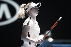 Australian Open: Elina Svitolina ends Marta Kostyuk's Cinderella run with comfortable win