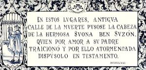 Susana Ben Susón, la fermosa fembra