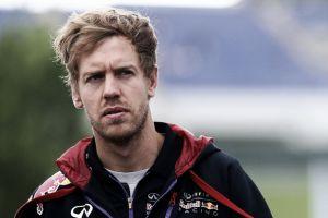"""Sebastian Vettel: """"No somos los favoritos para ganar este fin de semana"""""""