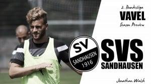 SV Sandhausen - 2. Bundesliga 2016-17 Season Preview: With Schwartz gone, can SVS cope?
