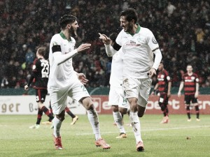 Bayer Leverkusen 1-3 Werder Bremen: Semi-final berth secured for brilliant Bremen