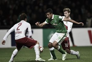 VfB Sttugart vs SV Werder Bremen Preview: Relegation looming for Swabians as Bremen come to town
