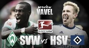 Preview - SV Werder Bremen vs Hamburger SV: Rivals clash in contrasting form