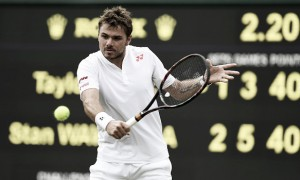 Wimbledon 2016: Stanislas Wawrinka wary of del Potro threat in second-round