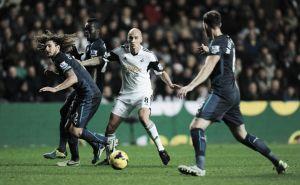 Swansea City - Newcastle United: cisnes y urracas desean enderezar el rumbo