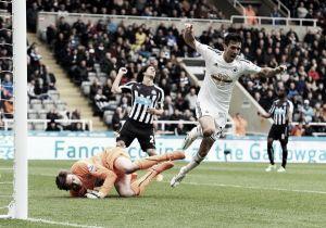 El Swansea City reescribe su historia