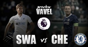 Swansea City vs Chelsea Preview: Swans hoping to get back on track