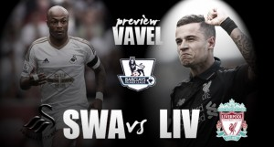 Swansea City vs Liverpool Preview: Young Reds set to be given opportunity to shine again