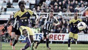 Swansea City v Newcastle United Preview