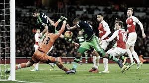 Arsenal - Swansea 1-2: gli Swans espugnano l'Emirates