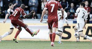 Swansea City - West Bromwich Albion: el rey de los empates pone a prueba a los cisnes