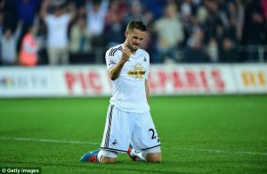 Scintillating Sigurdsson: Back to his best