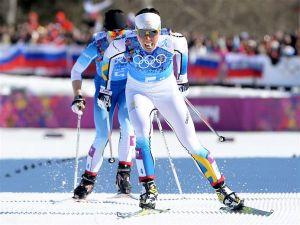 Sochi 2014: Bjoergen oro nella 30 km, è la più vincente della storia