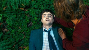 'Swiss army man', lo nuevo de Daniel Radcliffe, decepciona al público de Sundance